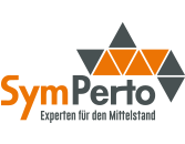SymPerto Logo
